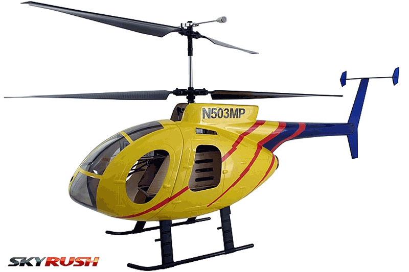 RCM-MD500-450-Co-Ax